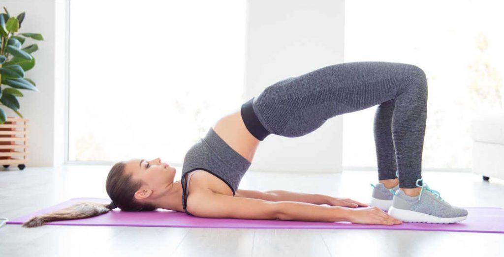 kegel exercise for dyspareunia