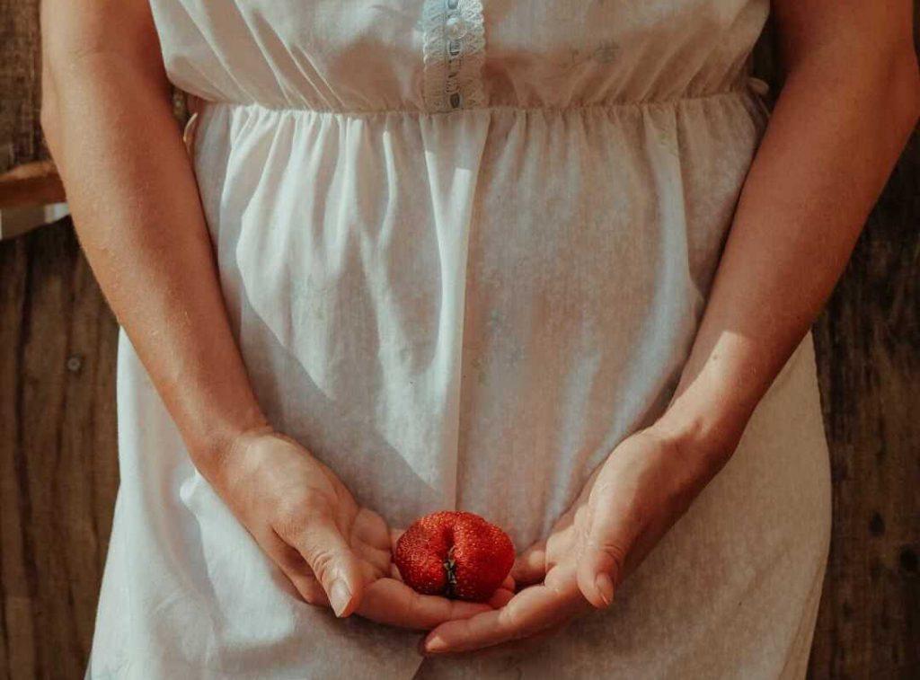 vulvar pain
